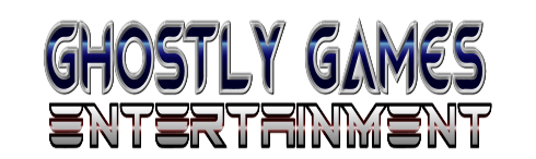 Ghostly Games Entertainment - Video Game Party - Laser Tag - Virtual Reality - DJ Parties