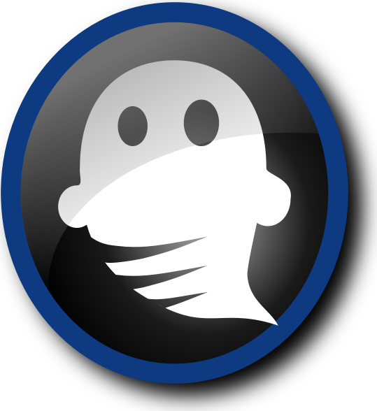 Ghostly Games Logo