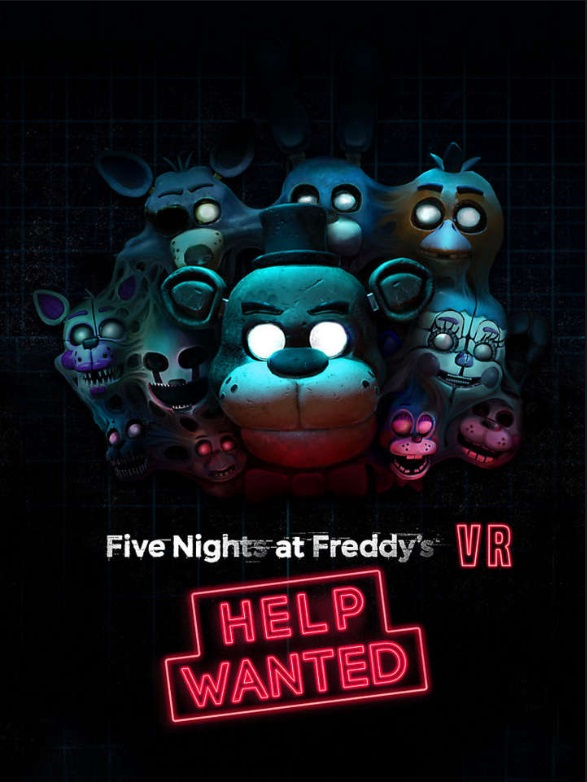 FiveNightsAtFreddys_HelpWanted_PS4_VR