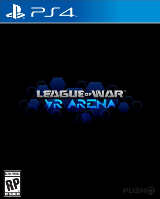 LeagueOfWar_VR